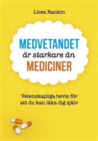 boken Medvetandet är starkare än mediciner